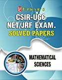 CSIR-UGC NET/JRF Exam Solved Papers Mathematical Sciences