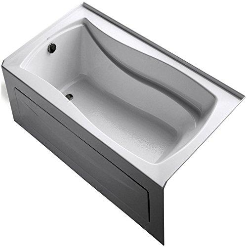 5.5' Soaking Bathtub - 1