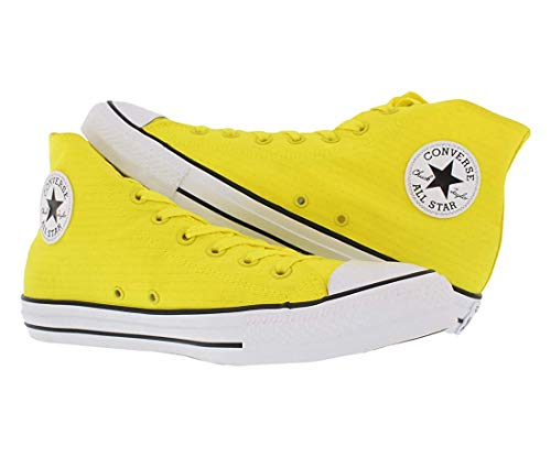 black Ctas Mode De white A Fresh Sport La Chaussures Converse Hi Femmes Yellow 7wx1CqR
