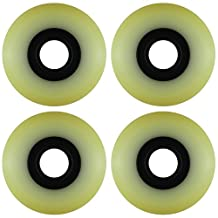 AGGRESSIVE Skate Wheels MEATZ EAST WEST 64mm 90a NOS