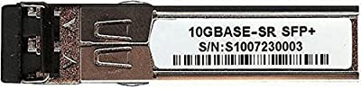 Transition Networks Compatible TN-J9150A - 10GBASE-SR SFP+ Transceiver