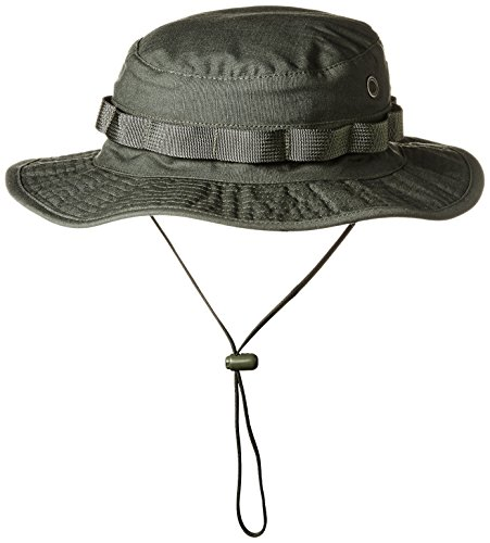 f7039472c48 Galleon - Tru-Spec Military Boonie Hat Olive Drab 7-1 2
