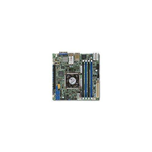 Supermicro X10SDV-TLN4F-B Intel Xeon D-1540/ DDR4/ SATA3&USB
