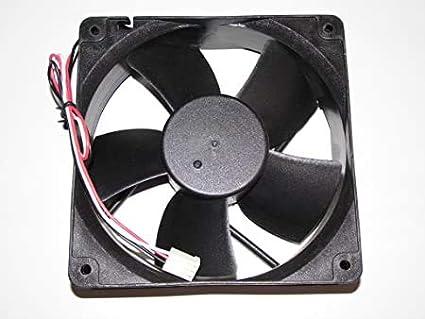 AD1212HB-Y53 120x120x32mm12cm 12V 0.4A 3Wire Case Fan