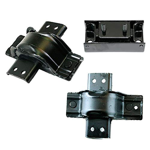 Ford F-350 Engine Mount - K2251 Fits 1999-2003 Ford F250 F350 F450 F550 Super Duty 7.3L 4WD Motor & Trans Mount : A5182, A5183, A2971