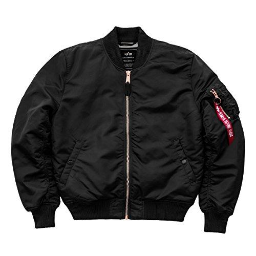 VF MA copper Jacket 1 Alpha black Industries PM Rq1AxwZn