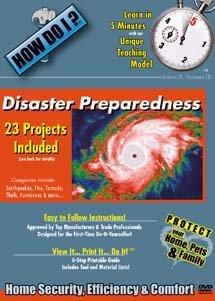 How Do I?: Disaster Preparedness by How Do I Inc