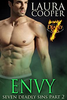 Envy (Seven Deadly Sins Book 2) by [Cooper, Laura]