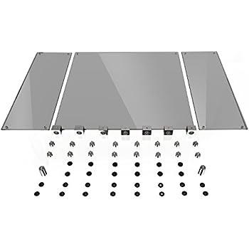 Thermaltake Core P5 3-Panel Tempered Glass Upgrade Kit AC-043-ONONAN-C1