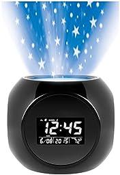Proj Alarm Clock Star