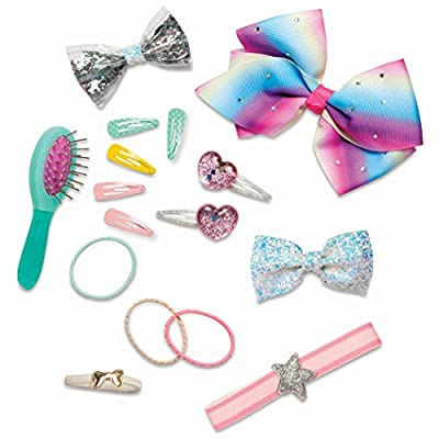 Glitter Girls by Battat – GG Hair Play Set – Hair Styling Accessories for 14-inch Dolls - Toys, Clothes and Accessories for Girls 3-Year-Old and Up: Toys & Games