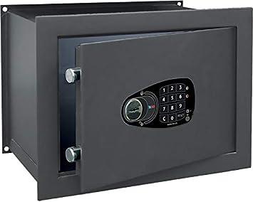 Btv M130277 - Caja fuerte we-3618 de empotrar electronica: Amazon.es: Bricolaje y herramientas