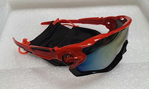 K-D cycling glasses Jawb Polarized - - D Sunglasses K