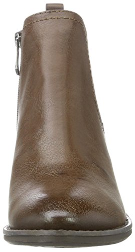 MARCO comb 25357 Stiefel Braun Mud TOZZI Damen Ant q0wrxUq