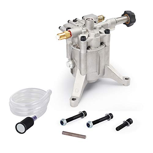 Atima Vertical Pressure Washer