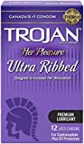 Ribbed Condoms Review and Comparison