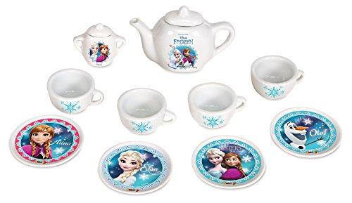 "Smoby ""Frozen Porcelain Coffee Set"