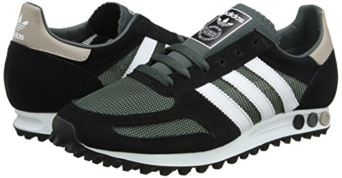Adidas OG White Trainer Ivy La para Utility Core Black Hombre Zapatillas Ftwr Negro qq6nfvr