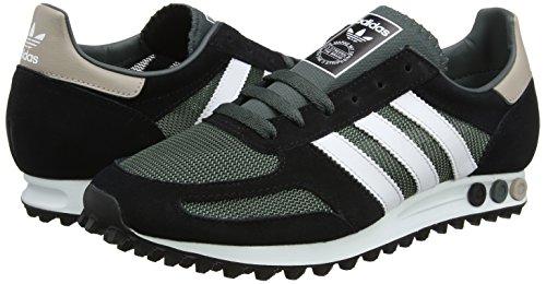 Ivy Ftwr La para Black Zapatillas Core White Adidas Utility Trainer Hombre OG Negro 6aUw8zq