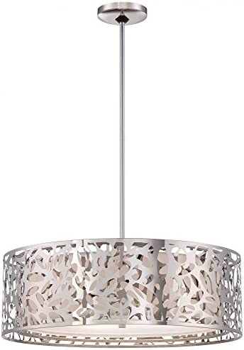 George Kovacs P7986-077 4 Light Pendant