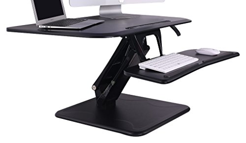 FlexiSpot adjustable Standing Converter Removable product image