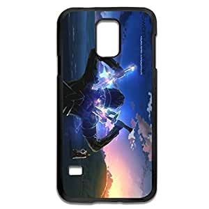 Sword Art Online Safe Slide Case Cover For Samsung Galaxy S5 - Retro Cover