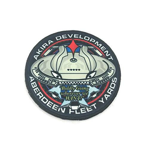 Star Trek Earth's Aberdeen Fleet Yards 3