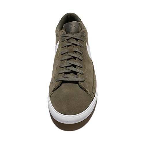Nike Low Medium Olive Fitness Blazer 209 da Multicolore Medium Scarpe Uomo qT4UwHr5qx