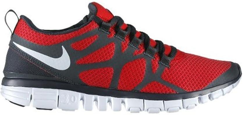 Gran cantidad Doblez Familiarizarse  Amazon.com | Nike Free 3.0 V3 Running Shoes - 15 | Road Running