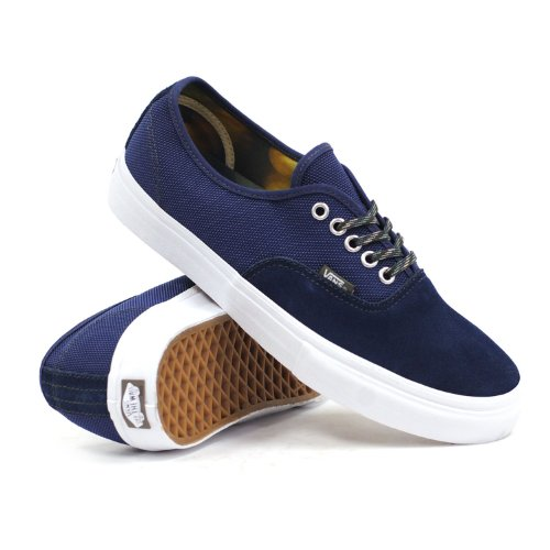 Shoes Acosta Skate Vans Mens Anthony 11 Authentic Navy Pro Olive 8xqB8