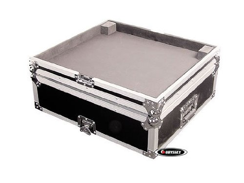 - Odyssey FZ24FX24 Peavey 24FX 24 Channel Mixing Console Case
