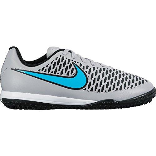 Nike , Chaussures de football pour homme gris gris