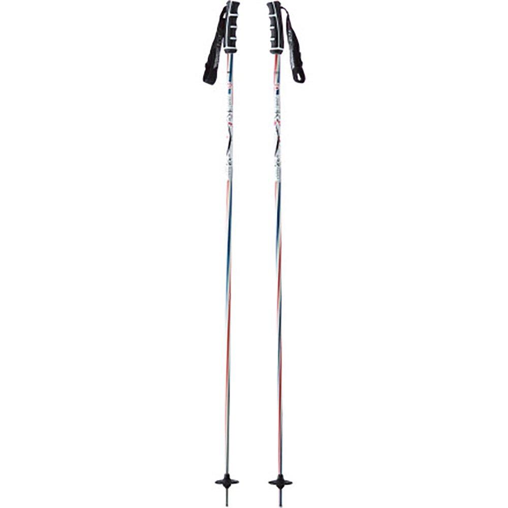 2013 K2 Barber Pole 105cm Ski Poles by K2