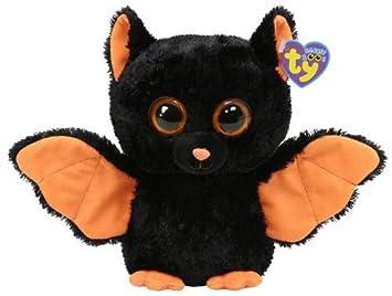 7d2bb0987c9 Ty Beanie Boo Buddy Midnight Bat by Ty Beanie Boos  Amazon.co.uk ...
