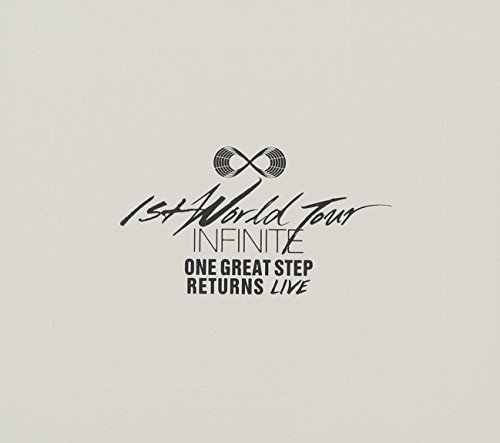 One Great Step Returns Live Album