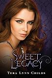 Sweet Legacy (Sweet Venom Book 3)