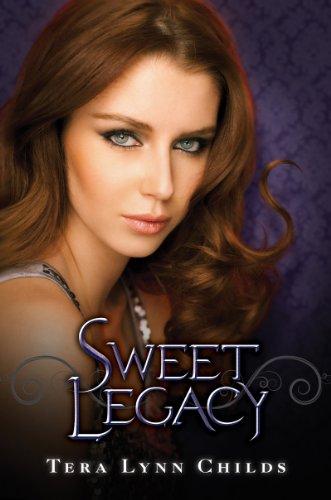 (Sweet Legacy (Sweet Venom Book 3))