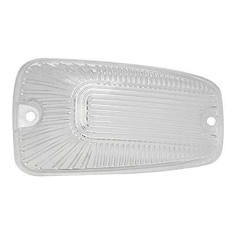 5 Pcs Running Light Cab Clearance Marker Cover Top Roof Lamp Lens for 1988-2002 Chevy//GMC C//K1500//2500//3500//4500//5500//6500//7500 Kodiak Topkick Trucks Smoke