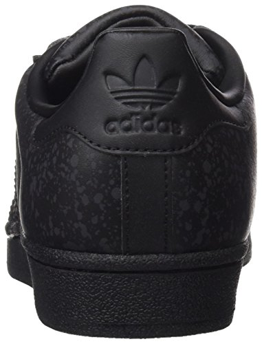 Basses adidas Core Footwear Noir Baskets EU 38 3 2 White Superstar Black Femme Core Black rxrnEaqg
