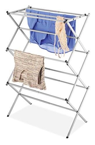 Whitmor Expandable Drying Rack ()