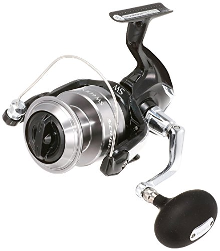 Shimano Spinning Reel 14 Spheros SW 6000HG JAPAN NEW  341