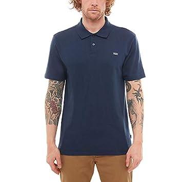 Vans Classic Polo II T-Shirt -Fall 2018-(VN0A3HLHLKZ1) - Dress ...
