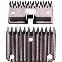 Lister Peignes Fin 1, 5 mm - Unique - Unique