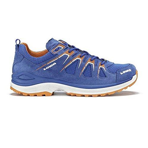 Lowa Chaussures de halbwander innox Evo Gtx Lo Royal/orange 3106116221