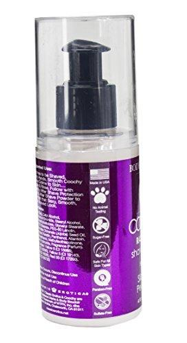 Coochy Rash Free Shave Cream - 7