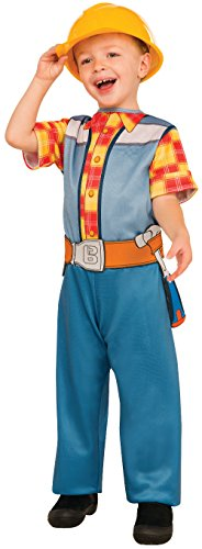 Rubie's Costume Bob The Builder Value Costume
