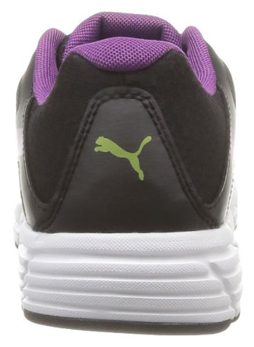 Femme Axis De V3 W Noir Puma 01 Running Chaussures Yq45S