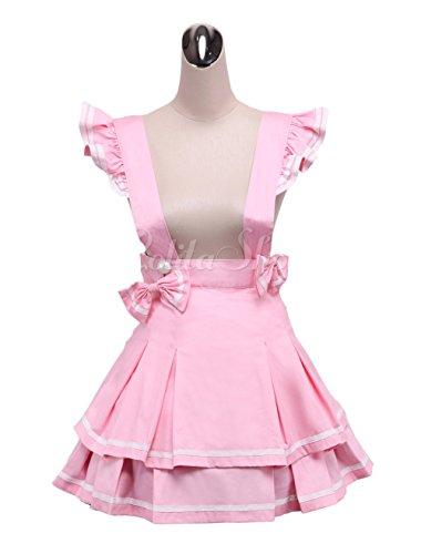Pleated Lolita Skirt - 1