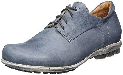 Think Kong, Zapatos de Cordones Derby para Hombre Azul (water/kombi 86)