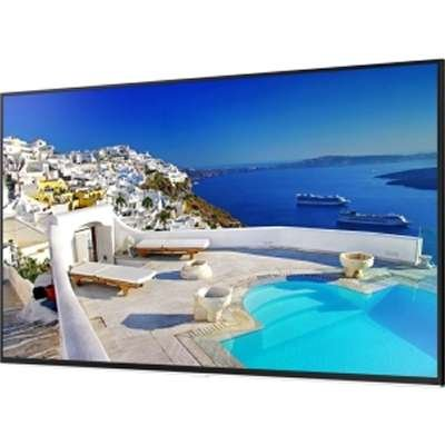 Samsung HG32NC693DFXZA 32 693 Series Slim Direct-Lit LED Healthcare TV for Patient Education